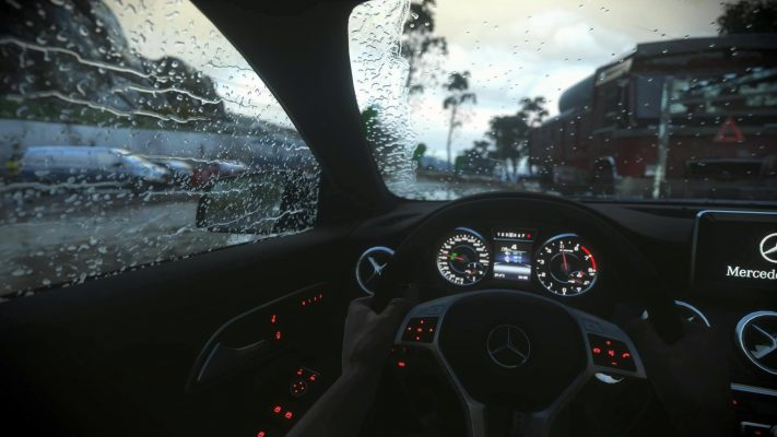 Driveclub VR é realtà!