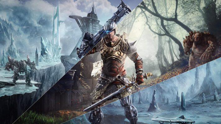 Elex si mostra in un nuovo gameplay!