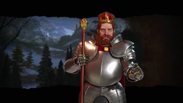 Federico Barbarossa guiderà la Germania in Civilization VI
