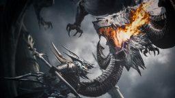 Final Fantasy XIV gamescom 2016
