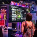 Indie Arena gamescom 2016
