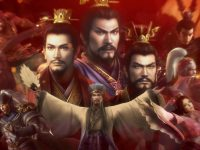 Romance Of The Three Kingdoms XIII – Recensione