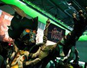 Sea of Thieves gamescom 2016