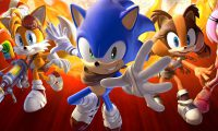 Sonic Boom: Fuoco e Ghiaccio – Video