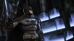 batman return tp arkham