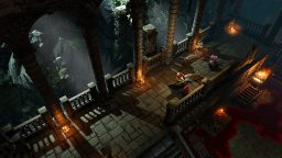 Divinity: Original Sin 2 in arrivo su Steam early access