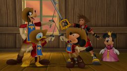Kingdom Hearts HD 2.8 Final Chapter Prologue – Anteprima gamescom 2016