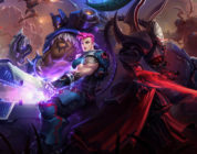 Macchine da Guerra, il nuovo evento per Heroes of the Storm – gamescom 2016