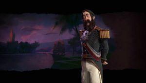 Pedro II guiderà il Brasile in Civilization VI