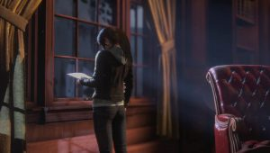 Rise of the Tomb Raider: 20 Year Celebration, Gamescom Theater Demo