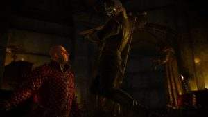 Il trailer di The Witcher 3: Wild Hunt 'Game of the Year'