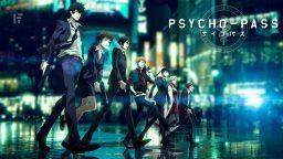 Psycho-Pass: Mandatory Happiness – Recensione