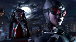 Batman, the Telltale Series: uno sguardo ai doppiatori del gioco