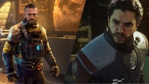 Kit Harington e Conor McGregor sono i cattivi in Call of Duty: Infinite Warfare