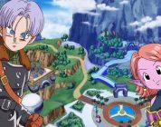 Dragon Ball Xenoverse 2, trailer 'Proteggi il nostro passato'