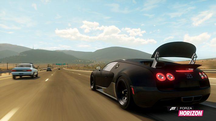 Il primo Forza Horizon va ufficialmente in pensione