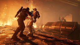 Gears of War 4, ecco il trailer di lancio