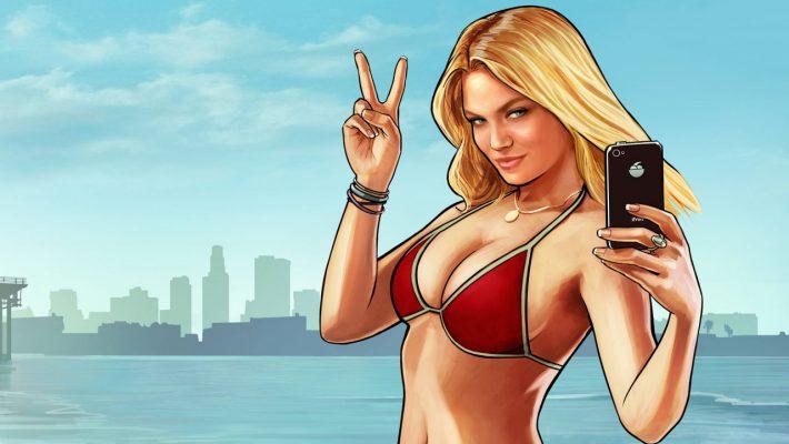 The Billion Dollar Game: un documentario su Grand Theft Auto V