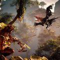 Horizon Zero Dawn – trailer gameplay 4K su PS4 Pro