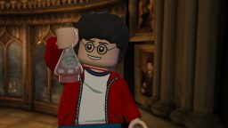 LEGO Harry Potter Collection arriva su Switch e Xbox One