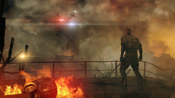Metal Gear Survive si sta attirando delle critiche