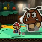 Un coloratissimo trailer per Paper Mario: Color Splash