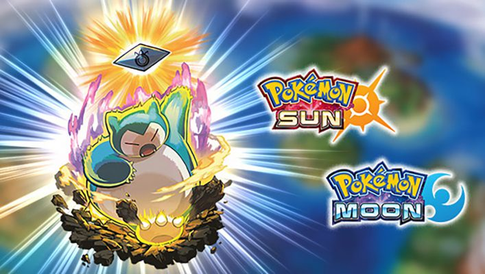 Pokémon Sole e Luna