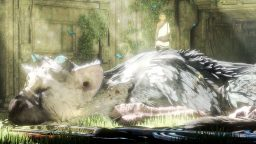 The Last Guardian: 20 minuti di gameplay