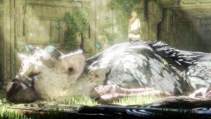 The Last Guardian: 20 minuti di gameplay