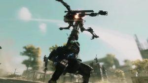 Titanfall 2, trailer di presentazione Meet the Titans