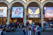 Area Movie Lucca Comics & Games 2016