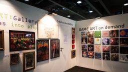 Neoludica GamesWeek 2016