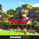 Dragon Quest Builders – Guida alle sfide di Cantlin