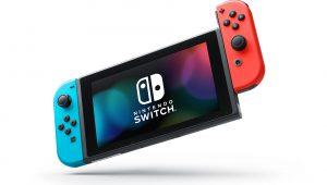 Alla scoperta di Nintendo Switch con due video
