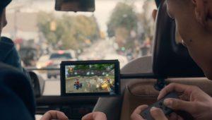 Il Trailer Ufficiale di Nintendo Switch