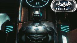 Rocksteady svela la durata di Batman: Arkham VR