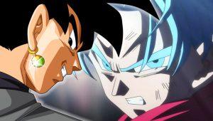 Dragon Ball Xenoverse 2: Future Trunks e Black Goku in video