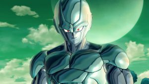 Dragonball Xenoverse 2, il gameplay di Metal-Cooler