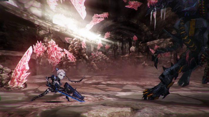 Earth's Dawn è in rampa di lancio per PS4, One e PC