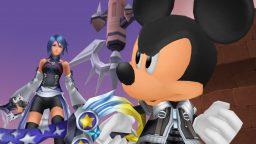 Kingdom Hearts HD 1.5 + 2.5 Remix approderà su PS4