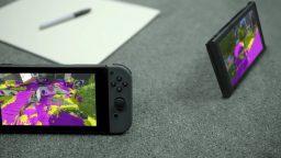 Tre ore di batteria per Nintendo Switch?