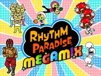 Rhythm Paradise Megamix – Anteprima