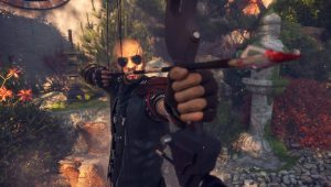 Un lungo video-gameplay per Shadow Warrior 2