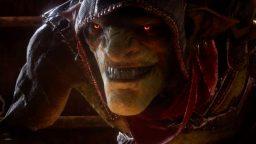 Un importante aggiornamento per Styx: Shards of Darkness