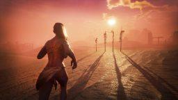 Conan Exiles arriva a gennaio