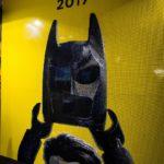 LEGO Batman Lucca Comics & Games 2016