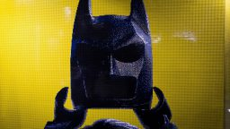 LEGO Batman Lucca Comics & Games 2016