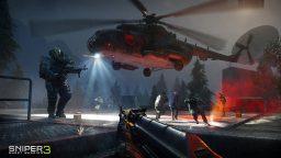 La beta di Sniper Ghost Warrior 3 arriva a febbraio