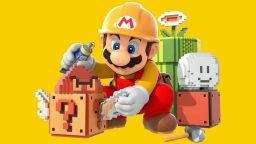 Super Mario Maker 3DS – Recensione