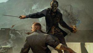 Dishonored 2 – Videoanteprima   gamescom 2016